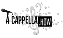 Acappella how
